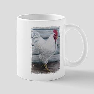 Leghorn Chickens Mug
