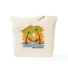 Mexican Hammock Tote Bag