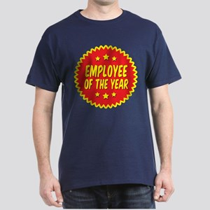Employee of the Year Dark T-Shirt