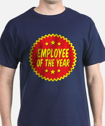 Employee of the Year T-Shirt