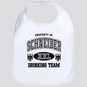 Schneider German Drinking Team Bib