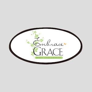 Embrace Grace Patches
