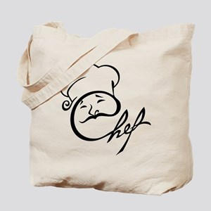 Chef Tote Bag