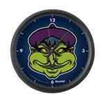 The Witch Large Wall Clock