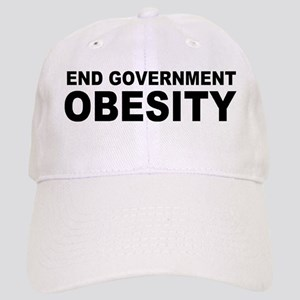 End Government Obesity Cap