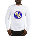 Minuteman Border Patrol tf Long Sleeve T-Shirt