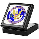 Minuteman Border Patrol tf Keepsake Box