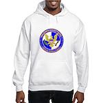 Minuteman Border Patrol ct Hooded Sweatshirt