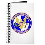 Minuteman Border Patrol ct Journal