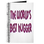 World's Best Hugger Journal