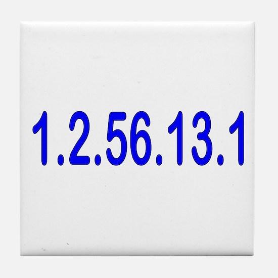 1.2.56.13.1 Tile Coaster