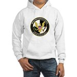 Minuteman Border Patrol tf Hooded Sweatshirt