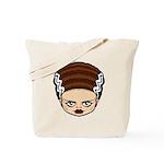 The Bride Tote Bag