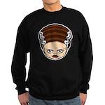 The Bride Sweatshirt (dark)