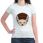 The Bride Jr. Ringer T-Shirt