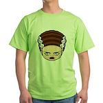 The Bride Green T-Shirt