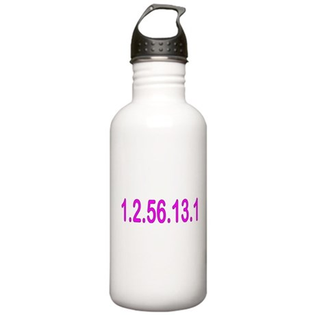 1.2.56.13.1 Stainless Water Bottle 1.0L