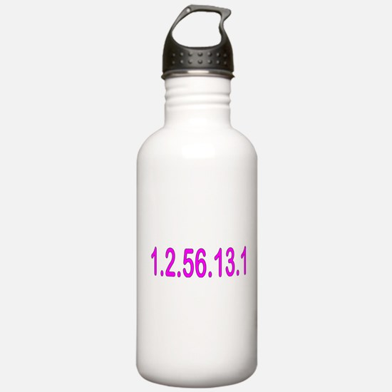 1.2.56.13.1 Water Bottle