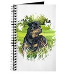 Rottweiler (Denali) Journal