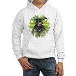 Rottweiler (Denali) Hooded Sweatshirt
