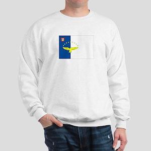 Azores Flag Sweatshirt