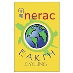 Nerac Earth Large Poster