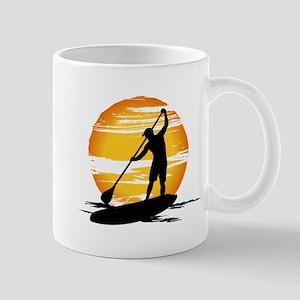 SUP Sunrise Mug