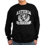 Astoria Queens Sweatshirt (dark)