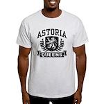 Astoria Queens Light T-Shirt