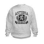 Astoria Queens Kids Sweatshirt