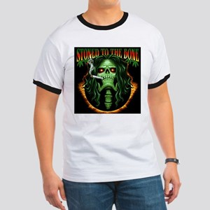 Bad To The Bone Ringer T