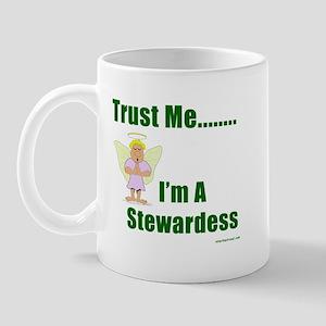 Trust Me #5 Mug