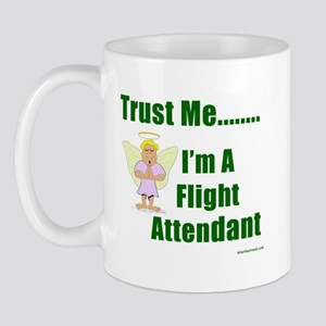 Trust Me, #3 Mug