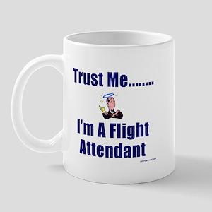 Trust Me, #2 Mug