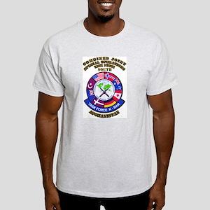 SOF - CJSOTF - South Light T-Shirt