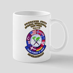 SOF - CJSOTF - South Mug