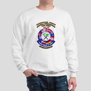 SOF - CJSOTF - South Sweatshirt