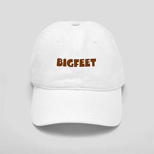 Bigfeet Cap