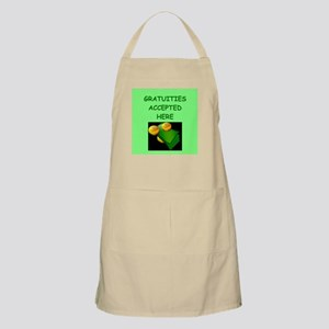 waitress joke Apron