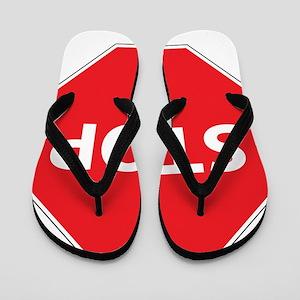 STOP Flip Flops