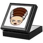 The Bride Keepsake Box