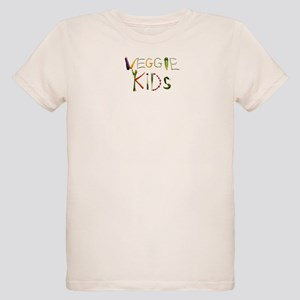 Organic Youth Size T-Shirt by Veggie Kids