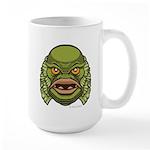 The Creature Large Mug