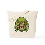 The Creature Tote Bag