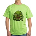 The Creature Green T-Shirt