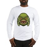 The Creature Long Sleeve T-Shirt