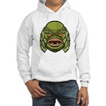 The Creature Hooded Sweatshirt