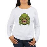 The Creature Women's Long Sleeve T-Shirt