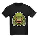 The Creature Kids Dark T-Shirt
