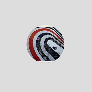 Elliott Smith Wall Mini Button